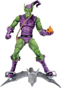 green goblin glider - Google Search