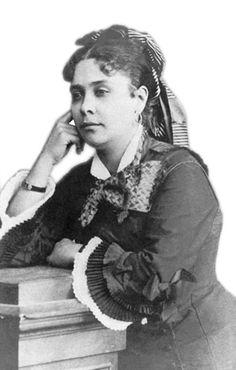 Chiquinha Gonzaga. Compositora, pianista e regente brasileira