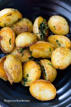Bon Appetit, Potatoes, Vegetables, Food, Potato, Essen, Vegetable Recipes, Meals, Yemek