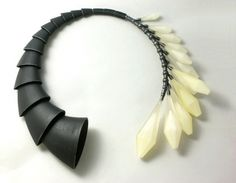 Neckpieces - Nicole Schuster