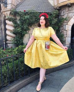 """britney ✨ she/her on Instagram: """"1950's Belle 🥀 for day 2 of the @cosplaying.creators challenge! . This dress is still one of the greatest things I've ever made! thought of…"""""""