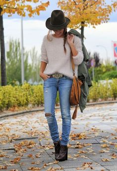 Pull  Bear  Sweaters and Ikks  Bag