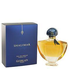 Guerlain Shalimar Eau De Parfum for women 3 oz. Guerlain. SHALIMAR by Guerlain Eau De Parfum Spray 3 oz (Women).