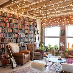 Home Decor Living Room And finally this INCREDIBLE loft library that deserves every interior decorating award known to man.Home Decor Living Room And finally this INCREDIBLE loft library that deserves every interior decorating award known to man.