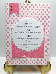 Main Page, Singing, Inspirational, Dance, Love, Frame, Cards, Design, Products