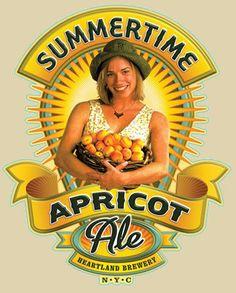 Summertime Apricot Ale