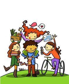 joan turu - Buscar con Google Doodle Icon, Turu, Cute Doodles, Clipart, Comics, Prints, Fictional Characters, Image, Color