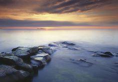 Embleton Bay, Northumberland, England
