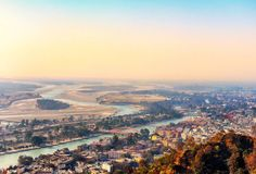 "615 Likes, 30 Comments - Upasana Malik (@mytraveldiaryblog) on Instagram: ""Haridwar on a foggy yet sunny winter morning  Edited by @dikshitmundra aka Guru Jee…"""