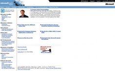 Microsoft.com, 1999.