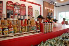 Firehouse Subs opens franchise on eastside