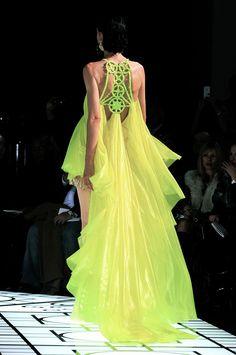 Atelier Versace Spring Summer 2013 | PFW