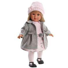 """Кукла """"Лаура"""" от испанского бренда Llorens . Ковель - изображение 2"""