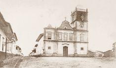 Igreja de Santa Ifigênia, 1862