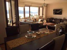Istanbul Bosphorus Penthouse Apartment