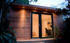 Extraordinary Steel Shed Home Office Modern Shed Home Office Shed Home Office Deduction A Roomy Office Space Modern Office Diy Modern Shed Office Diy Modern Shed Office. Modern Outdoor Office Shed. Modern Shed Office Plans. Modern Garden Shed Office. Shed Office, Garden Office, Office Storage, Garden Shed Lighting Ideas, Garden Ideas, Easy Garden, Outdoor Sheds, Outdoor Spaces, Backyard Sheds
