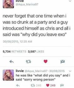 kpop in your face Kai Exo, Bts And Exo, Chanyeol, Funny Kpop Memes, Exo Memes, K Pop, Xiuchen, Soyeon, My Tumblr