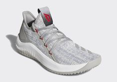 c41f12c041e9 The adidas Dame Dolla (Style Code  DB1074) and (Style Code  DB1073
