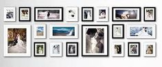 wall frame mural - Google Search