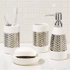 BrylaneHome is your destination for home furnishings, Décor & outdoor living ideas that bring style & value to the forefront. Bathroom Soap Dispenser, Indoor Outdoor Furniture, Bathroom Accessories, Home Furnishings, Weave, Metallic, Basket, Shopping, Home Decor