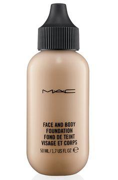 MAC Maquillaje Liquido