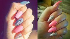 Nail Art Tutorial | Easy Stripe Nails for beginners #9