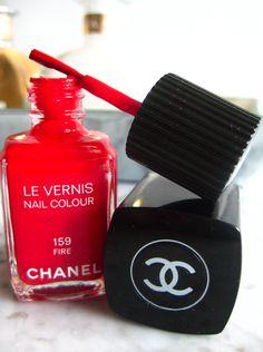 Chanel FIRE