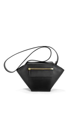Structured Handbag - graphic minimalist accessories // Fleet Ilya