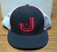 Jordan Jumpman Hat Size 7 3 4 | eBay