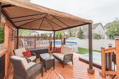 Outdoor Furniture Sets, Outdoor Decor, Patio, Home Decor, Homemade Home Decor, Yard, Terrace, Decoration Home, Interior Decorating