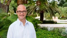 Rocco Bova, General Manager Chablé Resorts - The Chill Report Dubai Hotel, Manager, Interview, Resorts, Chill, Management, Love My Job, Caribbean, Mexico