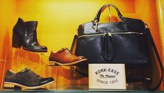 New goodies from @korkease and @hobotheoriginal. Is it Fall yet? @korkease_mm…