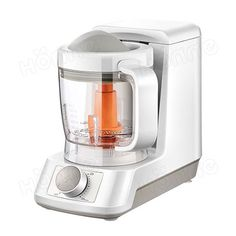 Baby Food Maker Machine - One Step Steamer and Blender - food mixer for Infants and Toddle