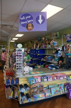 Once Upon A Child Reno buys and sells new and gently used kids clothing, furniture, sports equipment and toys. Receive cash on-the-spot for eligible items. Shop @Once Upon A Child Reno for quality deals.
