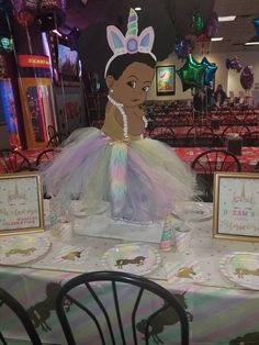 Unicorn Baby Shower, Baby Shower Fun, Unicorn Party, Unicorn Birthday, Baby Shower Favors, Baby Shower Themes, Baby Shower Gifts, Baby Girl First Birthday, Birthday Cake Girls