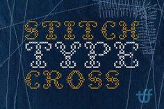 StitchCross by TypeFaith