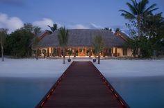 @Tropicsurf ~ Anantara, Maldives
