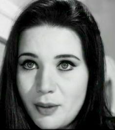 Zobaida Tharwat - Egyptian actress
