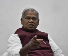 "Patna, July 3 : Former Bihar Chief Minister and Hindustani Awam Morcha President Jitan Ram Manjhi on Sunday sought to keep his political options open, saying no one knew of the future. Manjhi's HAM is presently an ally of the Bharatiya Janata Party-led National Democratic Alliance in Bihar. ""Politics is a play of possibilities. If (Bihar Chief Minister) Nitish Kumar can join hands with (Ra..  Read More"