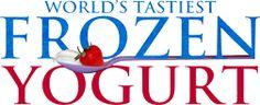 World's Tastiest Frozen Yogurt
