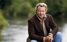 Michael Flatley has returned to the stage after three years of ...