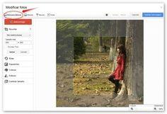 Así funciona 'Kit Creativo', el editor de fotos online de Google+