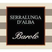 Fontanafredda Serralunga d'Alba Barolo