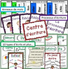 Primary Teaching Ideas and Resources Primary Teaching, Help Teaching, French Teacher, Teaching French, Online Classroom, Classroom Ideas, French Classroom, French Resources, French Immersion