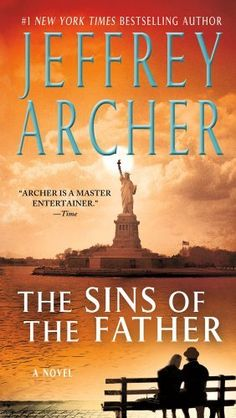 The Sins of the Father (The Clifton Chronicles) by Jeffrey Archer, http://www.amazon.com/dp/1250010403/ref=cm_sw_r_pi_dp_-Fzzrb1DZ5AWG