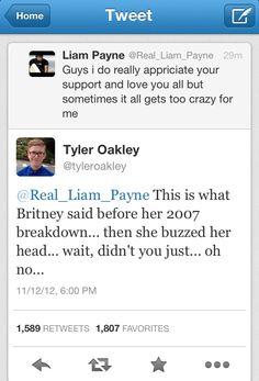 I LOVE Tyler Oakley