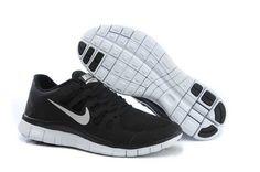 Good Sell Nike Free Run 5.0 V2 Mens Black Friday