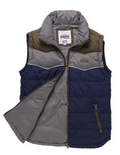 Best Puffer Vests for Men - Best Puffer Jackets 2012 - Esquire Piumini 9acb21615b1