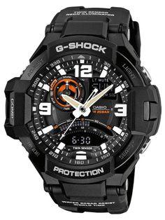 CASIO G-SHOCK Watch | GA-1000-1AER