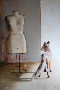 "Saatchi Art Artist Silja Selonen; Painting, ""o h i t s e"" #art"